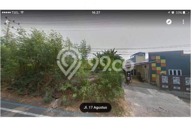 Dijual Rumah di Jl. 17 Agustus 11108998