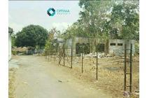 Tanah Istimewa di Timur Jakal Km 5 dekat UGM, UNY, UII cocok untuk Kost