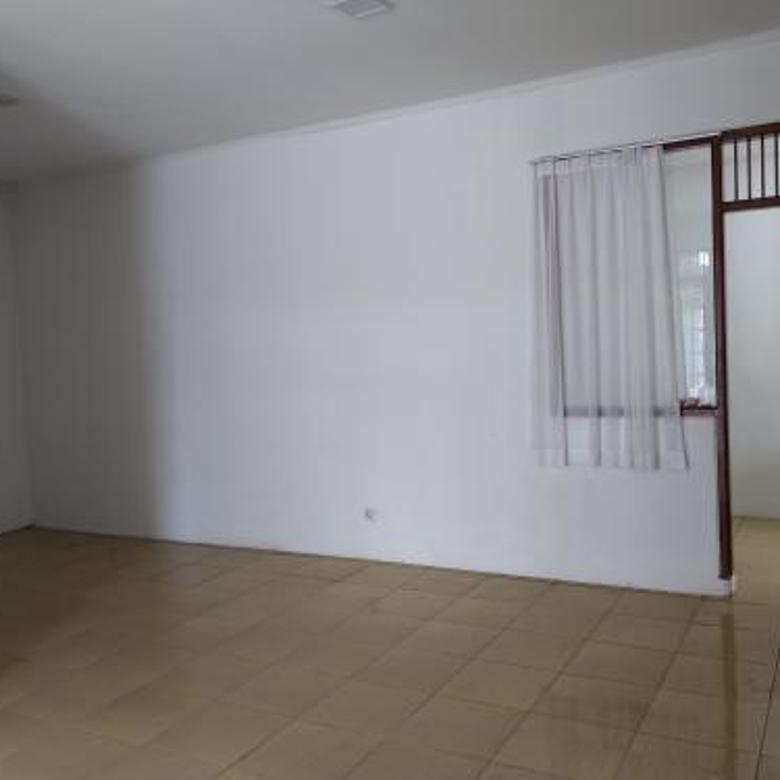 Rumah murah Siap Huni di Pratista Antapani Bandung