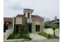 Rumah minimalis lokasi dekat pasar bekonang, Akses nyaman dan aman. SHM