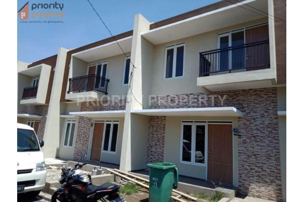 Rp764jt Rumah Dijual