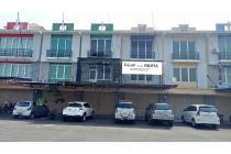 Dijual Ruko 3 Lantai di Kota Harapan Indah