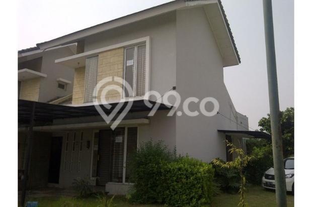 Dijual Rumah Lokasi Strategis Di Modernland Tangerang 7282062