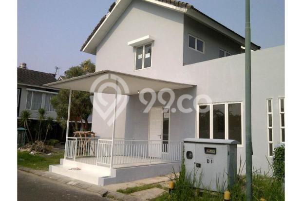 Dijual Rumah Lokasi Strategis Di Modernland Tangerang 7282061