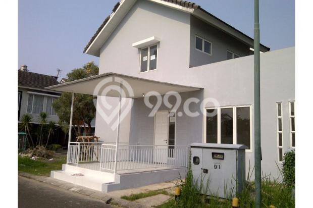 Dijual Rumah Lokasi Strategis Di Modernland Tangerang 7282068