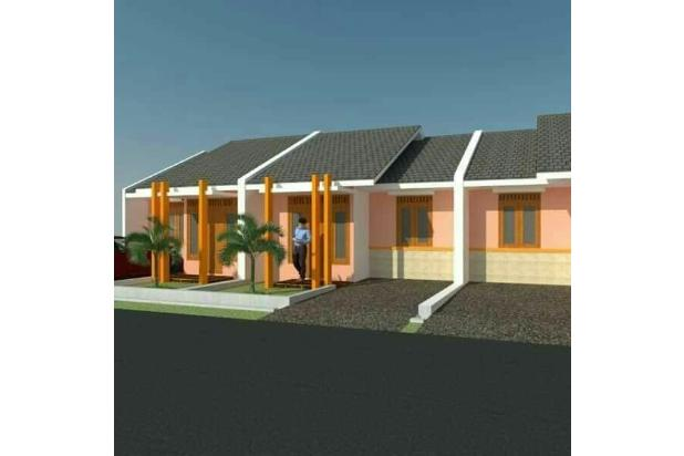 Rumah Murah TANPA DP lokasi strategis Dekat Bandara Soetta Skema syariah 20670279