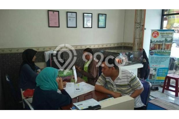 Rumah Murah TANPA DP lokasi strategis Dekat Bandara Soetta Skema syariah 20670281