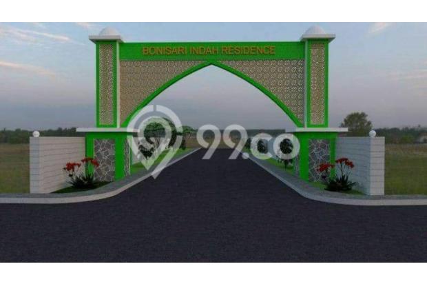 Rumah Murah TANPA DP lokasi strategis Dekat Bandara Soetta Skema syariah 20670367