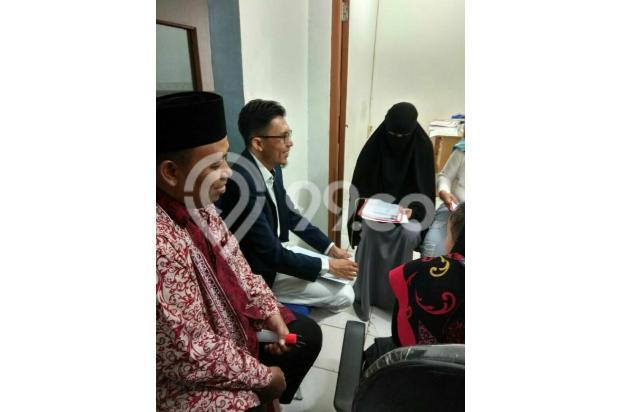 Rumah Murah TANPA DP lokasi strategis Dekat Bandara Soetta Skema syariah 20670369