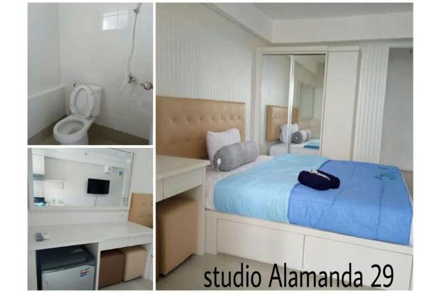 Disewakan apartemen Bassura city 16391284