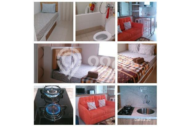 Disewakan apartemen Bassura city 16391282