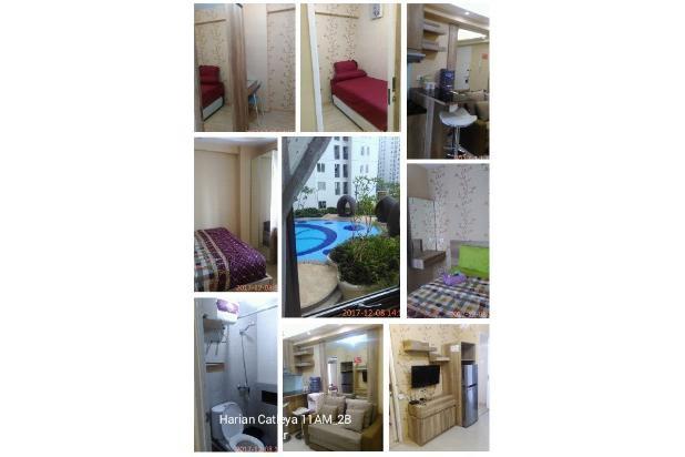 Disewakan apartemen Bassura city 16391283