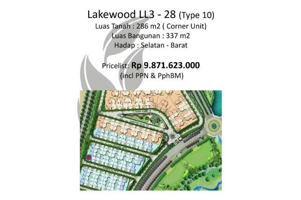 Rp8,23mily Rumah Dijual
