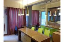 DIsewakan Apartemen Sudirman Park 2 BR Fully Furnished