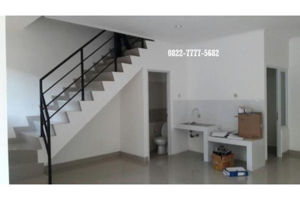 Rp553jt Rumah Dijual