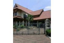 Dijual Rumah Mewah 5 Kavling, The Best Area di Pondok Indah