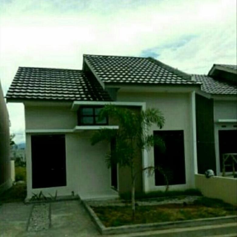 Rumah Baru Didalam kota Palu