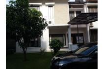 Rumah dijual di Emerald Garden, Bintaro
