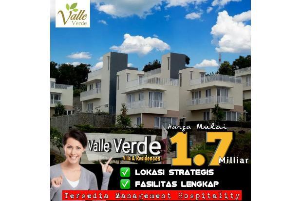 Rp1,75mily Vila Dijual