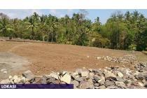 Dijual Tanah Pesona Villa Bonian Tabanan