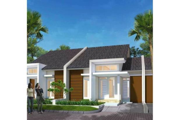 Rumah Nuansa Asri di Bekasi 12898083