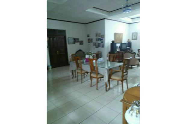 Turun Harga Dijual Rumah Pejompongan Benhil Belakang Proyek T Plaza Benhil 13698279