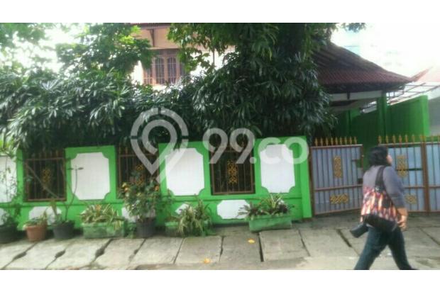 Turun Harga Dijual Rumah Pejompongan Benhil Belakang Proyek T Plaza Benhil 13698280