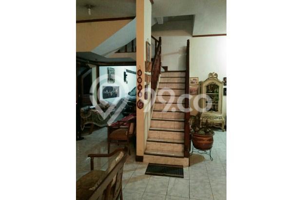 Turun Harga Dijual Rumah Pejompongan Benhil Belakang Proyek T Plaza Benhil 13698281