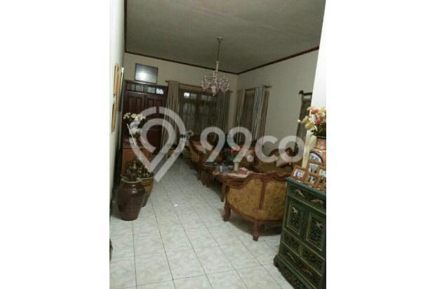 Turun Harga Dijual Rumah Pejompongan Benhil Belakang Proyek T Plaza Benhil 13698283