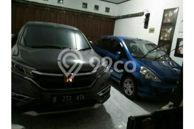 Turun Harga Dijual Rumah Pejompongan Benhil Belakang Proyek T Plaza Benhil 13698284