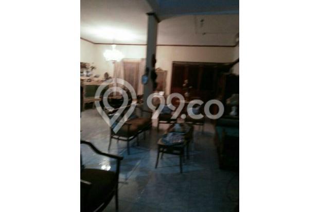 Turun Harga Dijual Rumah Pejompongan Benhil Belakang Proyek T Plaza Benhil 13698285