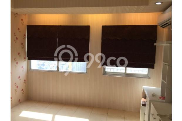 Apartemen Seasons City, Type Studio Semi Furnish, Sertifikat, Jakarta Barat 16226858