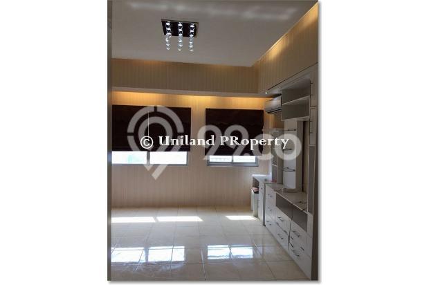 Apartemen Seasons City, Type Studio Semi Furnish, Sertifikat, Jakarta Barat 16226877