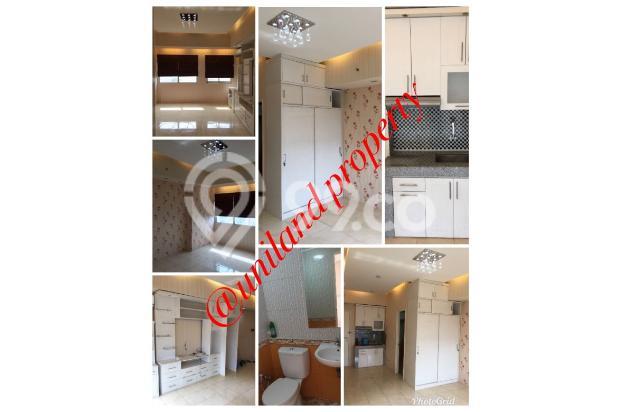 Apartemen Seasons City, Type Studio Semi Furnish, Sertifikat, Jakarta Barat 16226881
