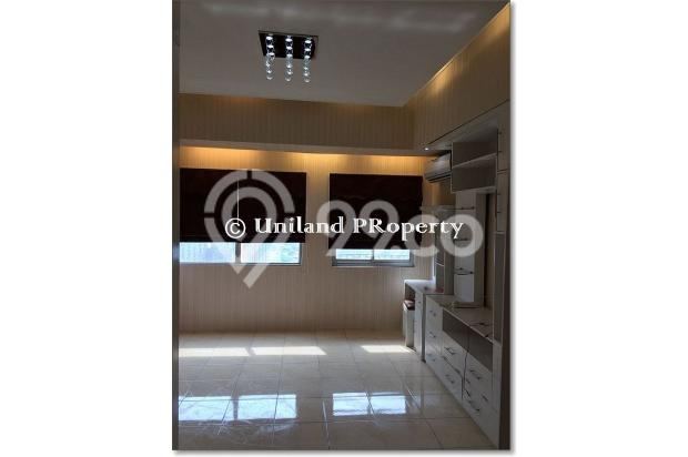 Apartemen Seasons City, Type Studio Semi Furnish, Sertifikat, Jakarta Barat 16226874