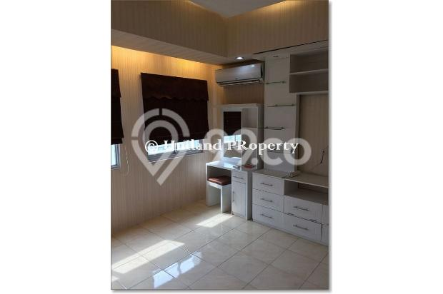 Apartemen Seasons City, Type Studio Semi Furnish, Sertifikat, Jakarta Barat 16226894