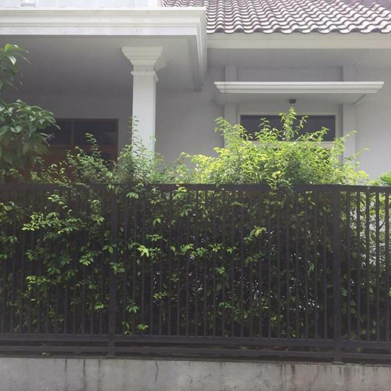 Rumah-Jakarta Pusat-12