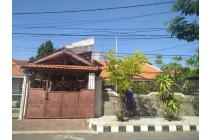 Rumah Manyar Rejo Strategis Siap Huni