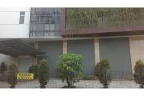 Dijual Segera Gedung Baru Pesanggrahan Jakbar