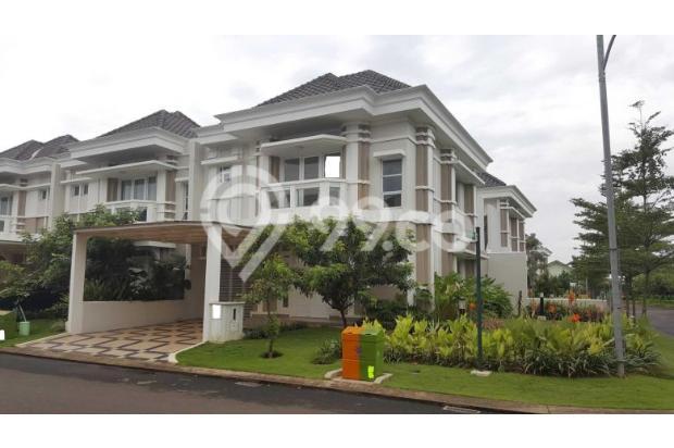 Rumah Unik Hook Harga Klasik Cluster VERNONIA Summarecon Bekasi 14202691