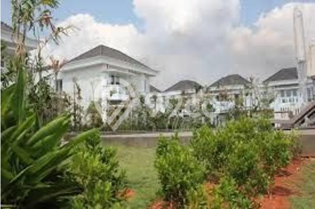 Rumah Unik Hook Harga Klasik Cluster VERNONIA Summarecon Bekasi 14202698