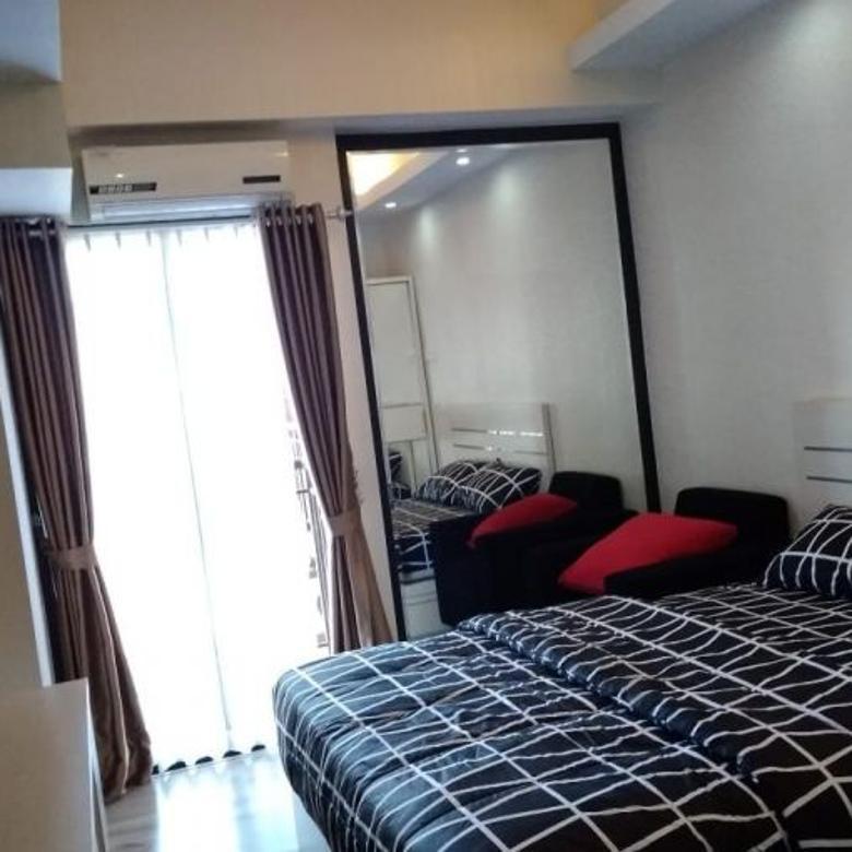 Cepat Apartemen Siap pakai Full Furnished (HG)