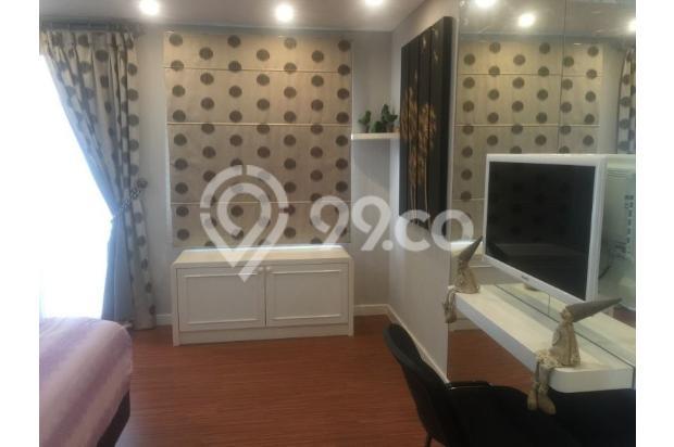 Royal Mediterania tipe Studio, Furnish Bagus Sekali & Bersih, Hrg Nego 15709257
