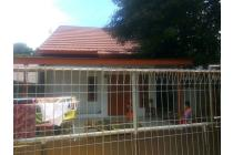 Rumah Strategis harga murah dekat jalan raya KSU sukmajaya depok br399