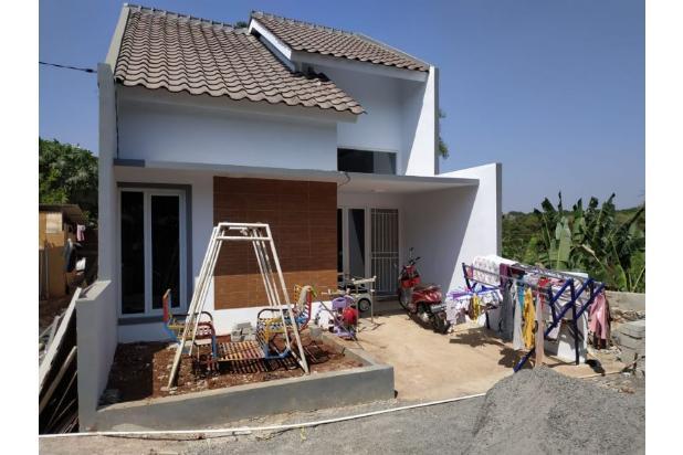 Rp597jt Rumah Dijual