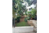 Rumah Cluster 2nd dalam Townhouse Perumahan Bogor