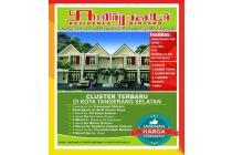 Hunian Esklusif Adipati Residence Bintaro
