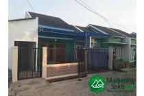 Rumah syariah bebas riba di tangerang dekat bandara soeta