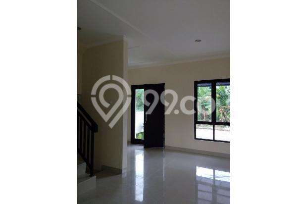rumah 2 lantai tanpa dp free semua biaya di cilangkap depok 14619008