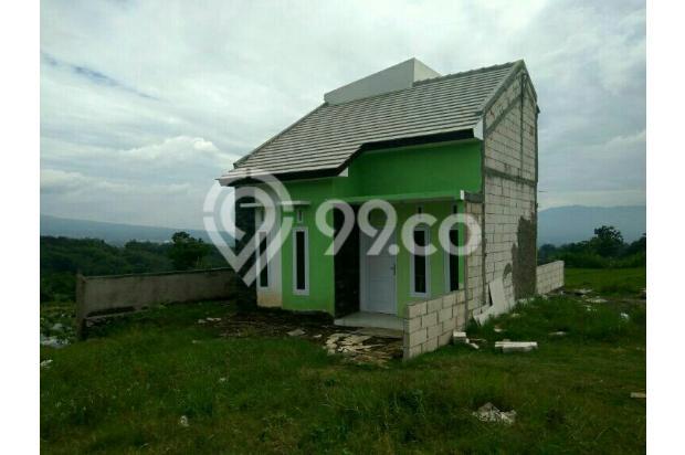 Rumah baru dan murah di Dau Green Land Malang 18272978